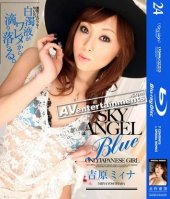 SkyAngel Blue Vol.24 (Blu-ray Disc)