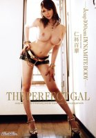THE PERFECT GAL-Jcup100cm DYNAMITE BODY- Momoka Nishina Momoka Nishina