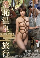 The Hot Springs Vacation Of Shame A Descent Into Steamy Pleasures Aoi Mukai Ai Mukai