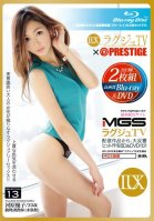 Luxury TV x PRESTIGE SELECTION 13 Yuko Kawahara Yuko Kawahara