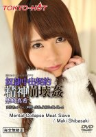 Tokyo Hot n1100 Mental Collapse Meat Slave