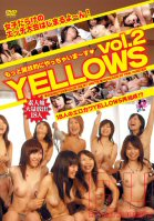 Yellows Vol. 2 Natural 18 Amateur Girls